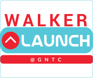 Walker Launch at GNTC